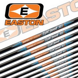 Tube Easton Lightspeed 3D-archerie-steflo