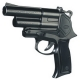 Pistolet Sapl GC54 Double Action 12-50