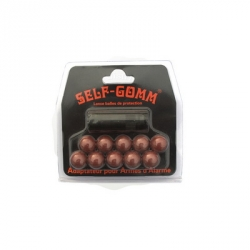 Embout Self Gomm 8mm Umarex-armurerie-steflo