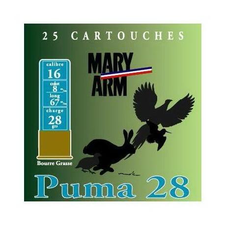 Puma 28-armurerie-steflo