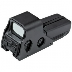 Dot Sight Advanced 552 Rouge Vert-armurerie-teflo