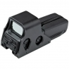 Point rouge Dot Sight Advanced 552 Rouge Vert