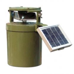 panneau solaire-armurerie-steflo