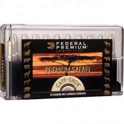Federal - 375 H&H - Trophy Bonded Bear Claw-armurerie_steflo-munitions
