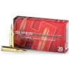 Balles Hornady 338WM Superformance 225grs SST