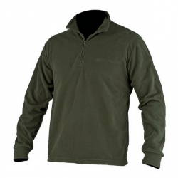 Pull polaire Light Fleece marron BERETTA-vetement-chasse-armurerie-steflo
