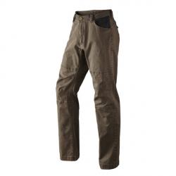 Pantalon Rover marron SEELAND