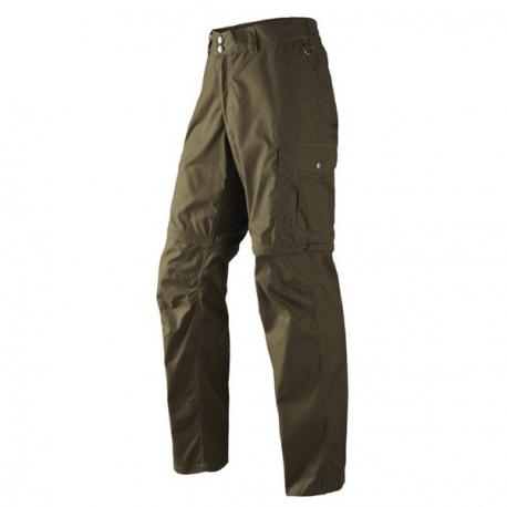 Pantalon Field Zip-Off SEELAND-armurerie-steflo-chasse
