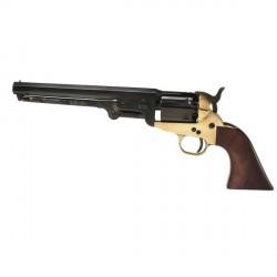 Revolver Pietta Remington 1858 Laiton cal.44