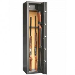 Coffre Infac Sentinel SD7 avec coffre interieur