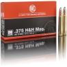 Uni Classique RWS 375 H&H Magnum