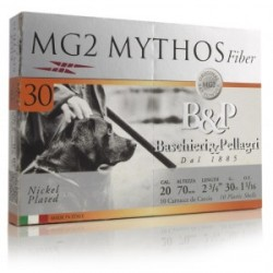 B&P - MG2 Mythos Fiber
