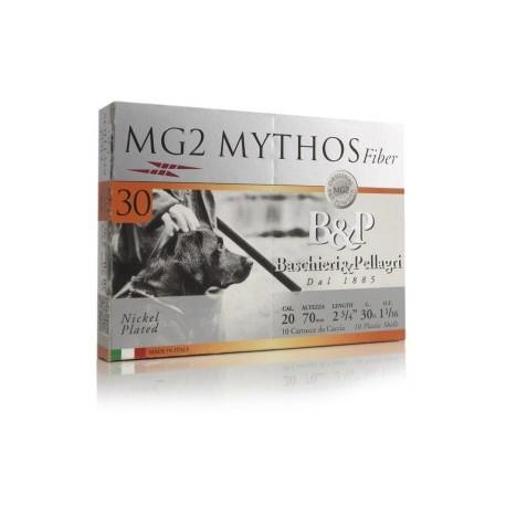 B&P - MG2 Mythos Fiber