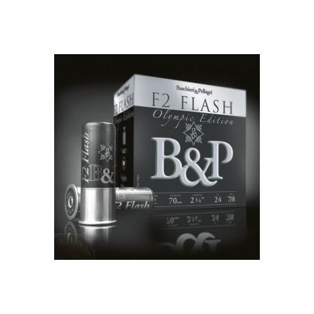 B&P - F2 Flash 28 - T4 - 12/70 - 7,5