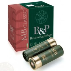 B&P - MB Classic 32g - 12/70 - 7,5