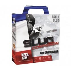 Mary-Arm - Pack Slug - 12/70 - (x100)