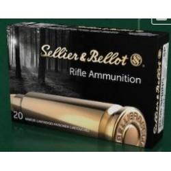 Sellier & Bellot - 8x64S - SPCE - 12,7g
