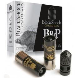 B&P - Big Game Black Shock - 12/70