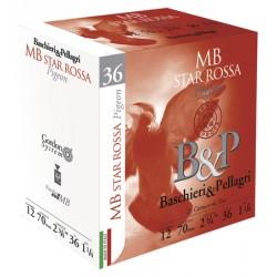 MB Star Rossa 36 - 12/70 - 7,5