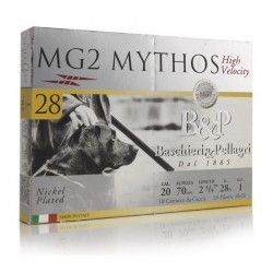 B&P - MG2 Mythos 28 - 20/70