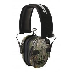 Walker's - Razor 360° camo - casque électronique