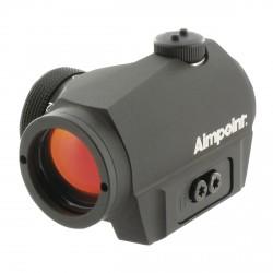 AIMPOINT-Micro S1-6 MOA (spécial fusil de chasse)