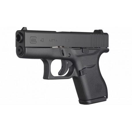 Glock - 43 - 9x19
