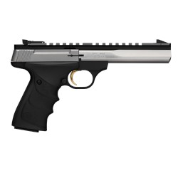 Browning - Buck Mark Contour Stainless URX 22LR