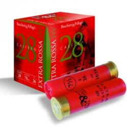 Extra rossa 28 HV--steflo-armurerie