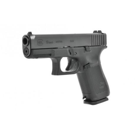 Glock - 19 Gén. 5 - 9x19