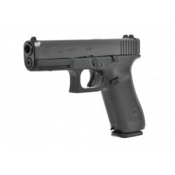 Glock - 17 Gén. 5 - 9x19