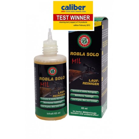 Déplombant canon Robla Solo 65ml