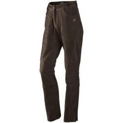 Pantalon Femme Thorne Nubuck SEELAND