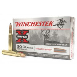Winchester power point-armurerie-steflo