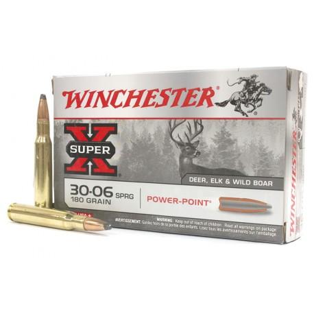 Winchester power point-armurerie-steflo