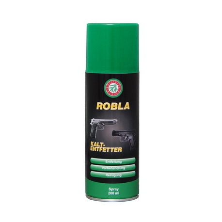 dégraissant-Robla-spray-entretien-arme-steflo-armurerie
