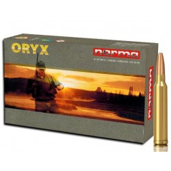 Norma - 8x57JRS - Oryx - 12,7g-196grs-armurerie-steflo