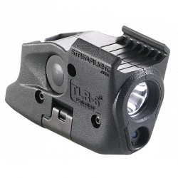 Lampe Streamlight TLR-6 GLOCK
