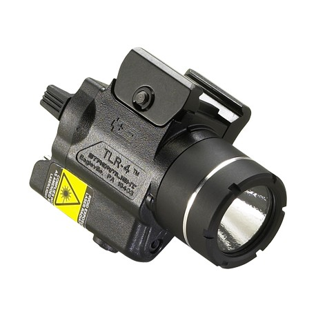 Lampe Streamlight TLR-4