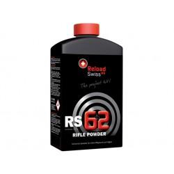 Poudre Reload Suisse RS 62 / 1 KG