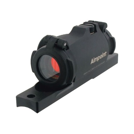 Aimpoint - Micro H2 - 2 MOA - embase BAR/SXR/ARGO