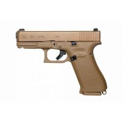 Glock - 19 X Coyote - 9x19