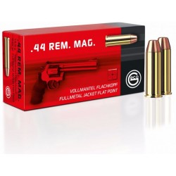 Geco - 44 Mag - FMJ - 230grs - (x50)