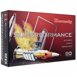 Hornady 300WM Superformance SST 11,66g/180grs