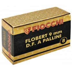 Fiocchi - 9mm Flobert