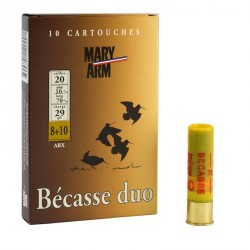 Mary-Arm Bécasse Duo ARX 20/70