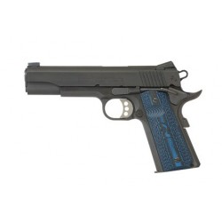 Colt 1911 GVMT acier