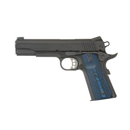 Colt 1911 GVMT acier