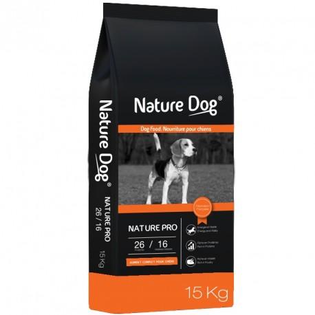 Nature Dog Nature Pro - 15kg