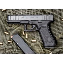 Glock 17 Gen. 5 FS MOS
